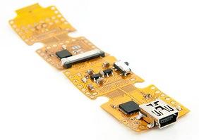 flexible print circuit version of arduino bald engineer. Black Bedroom Furniture Sets. Home Design Ideas