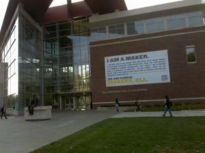 I am a Maker at Purdue