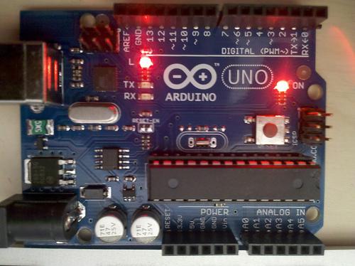 Arduino Clone Board