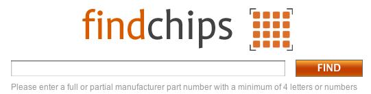 find chips