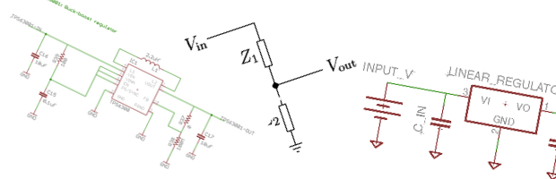Voltage Regulator Tutorial