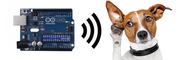 Teach your arduino to listen with µspeech bald engineer