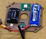 Electronics for Quadcopter