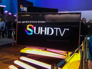 SUHDTV