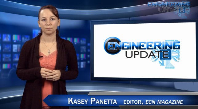 Engineering Update with Kasey Panetta