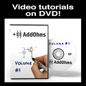 Buy AddOhms Volume 1 on Tindie