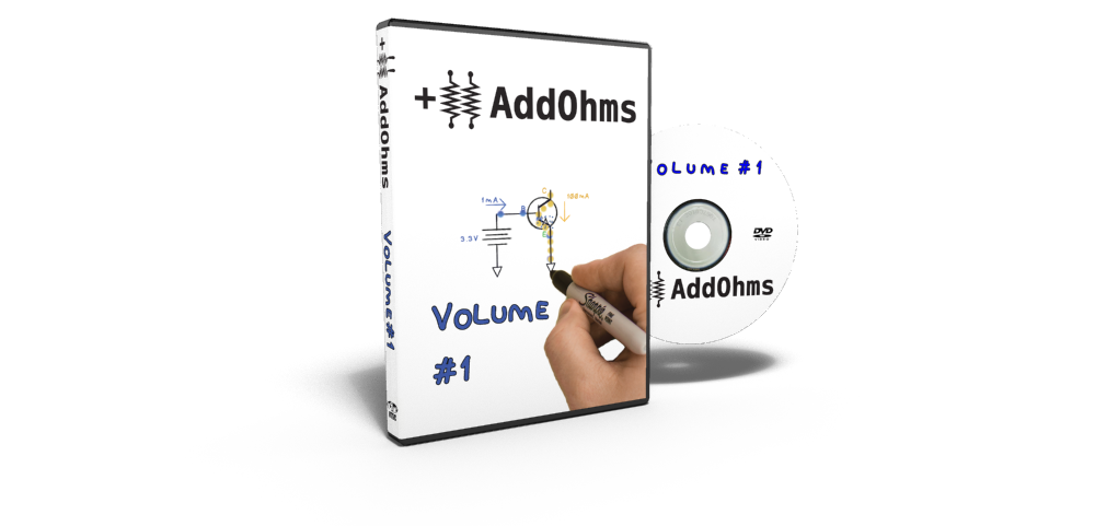 AddOhms Electronics Tutorial Videos