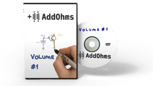 AddOhms DVD Volume 1