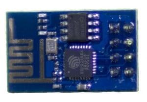 Popular ESP8266 Wireless Module