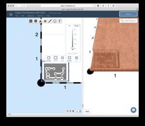 Easel is Web-Based CAD/CAM