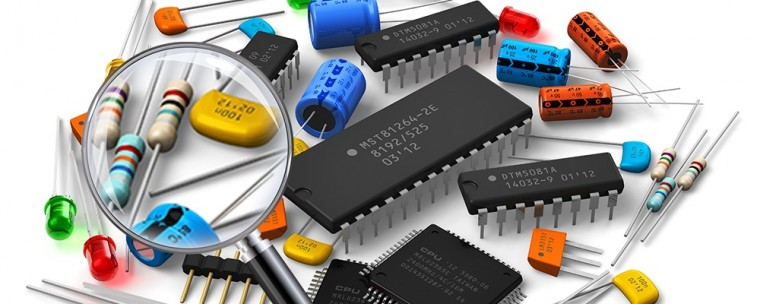 How to find parts for your electronics projects and designs