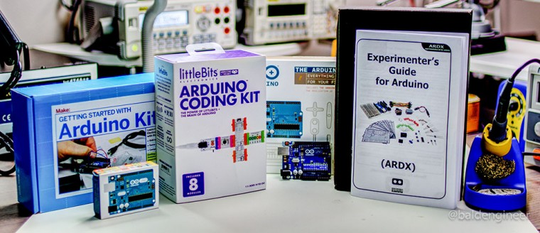 Which Arduino Starter Kit is Best