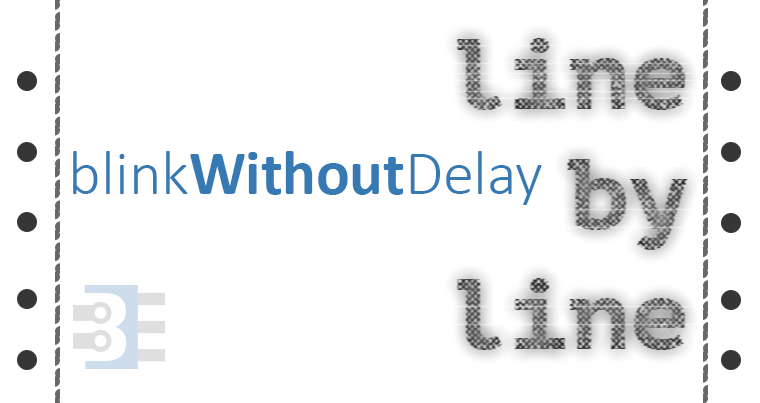 blink without delay tutorial