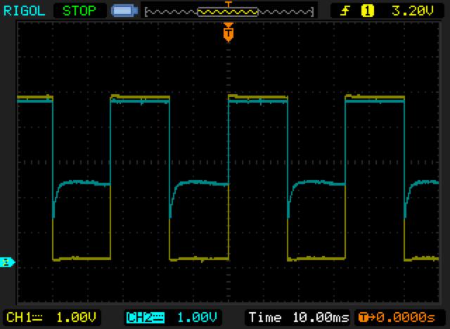 EMSL's XL741 Voltage Follower