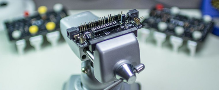 modular soldering station