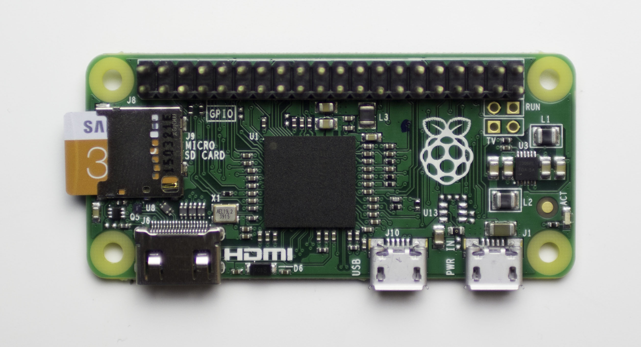 Is the Raspberry Pi Zero worth $5? - Bald Engineer