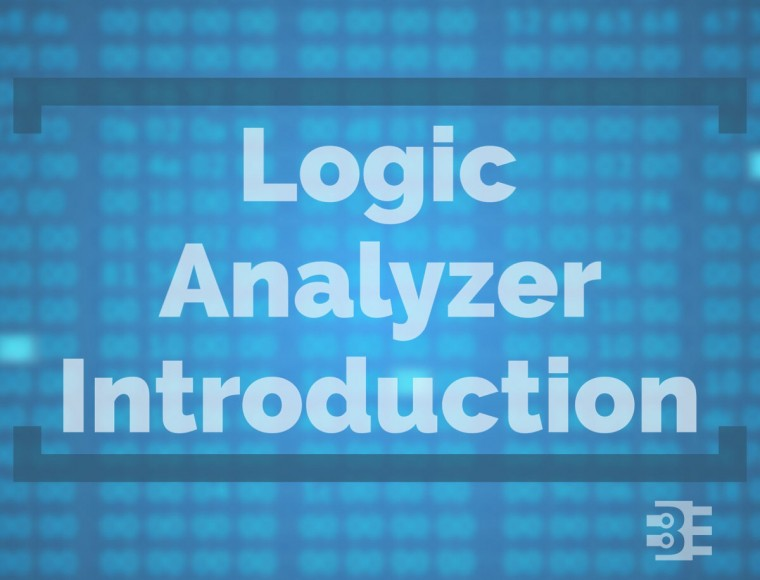 logic analyzer introduction