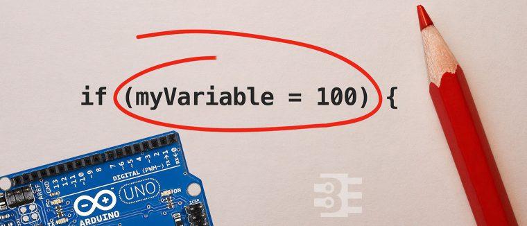 5 Common Arduino Programming Mistakes - Bald Engineer