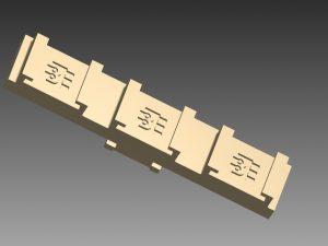 DSLR Shoe Adapter