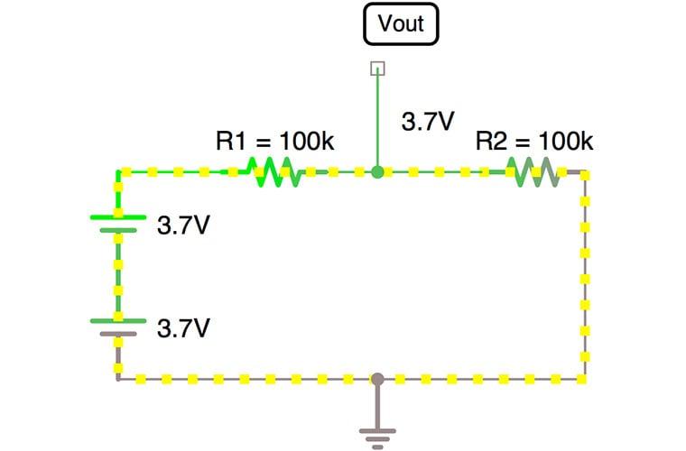5 Voltage divider circuits that go beyond dividing - Bald Engineer