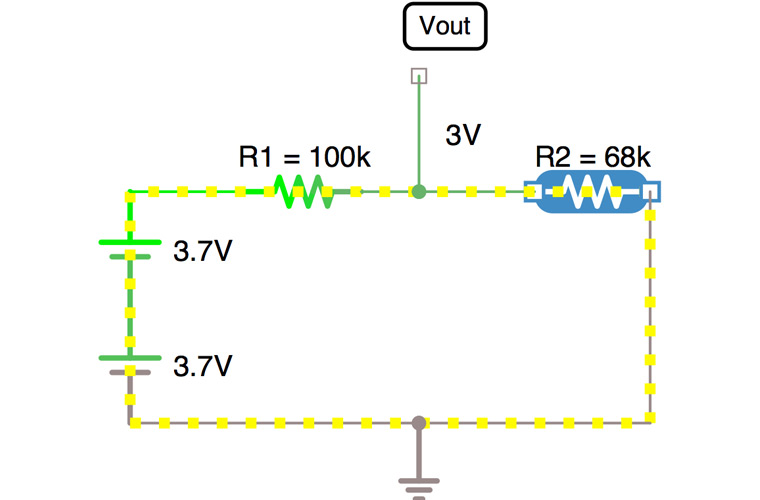 5 Voltage divider circuits that go beyond dividing - Bald