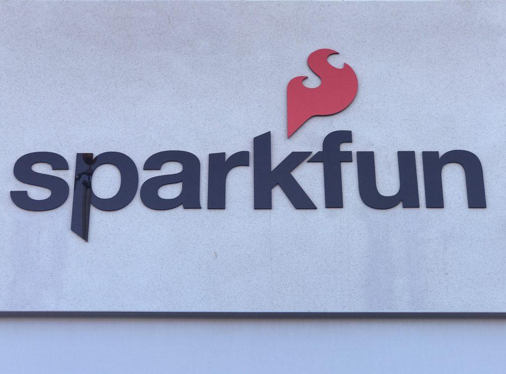 Spark fun