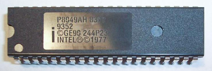 Intel_P8049_AH_controller