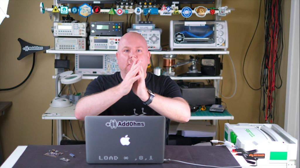Bald Engineering Praying