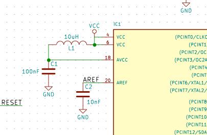 DIY Arduino Schematic board and Checklist - Bald Engineer