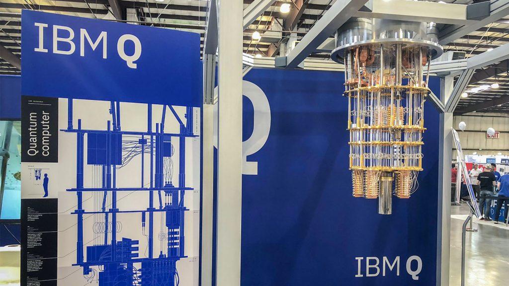 IBM-Q-MakerFaire2018