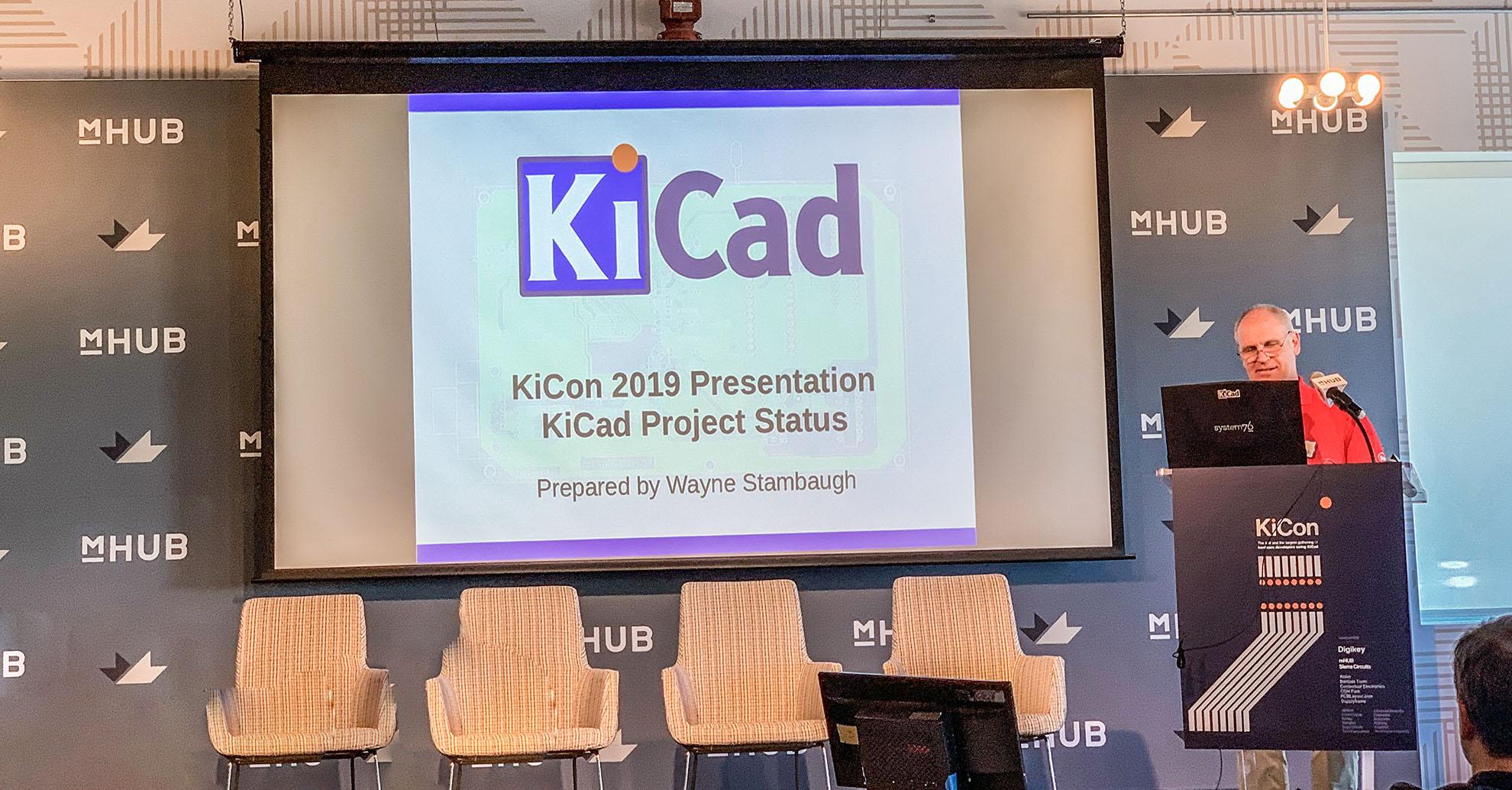 KiCon 2019 Banner