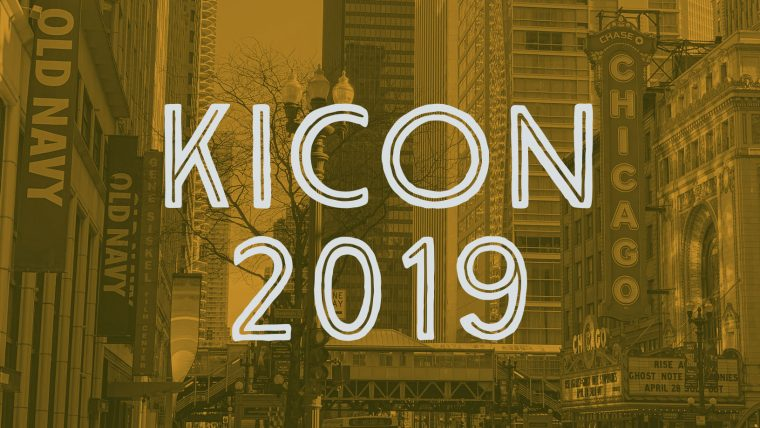 KiCon 2019 Review