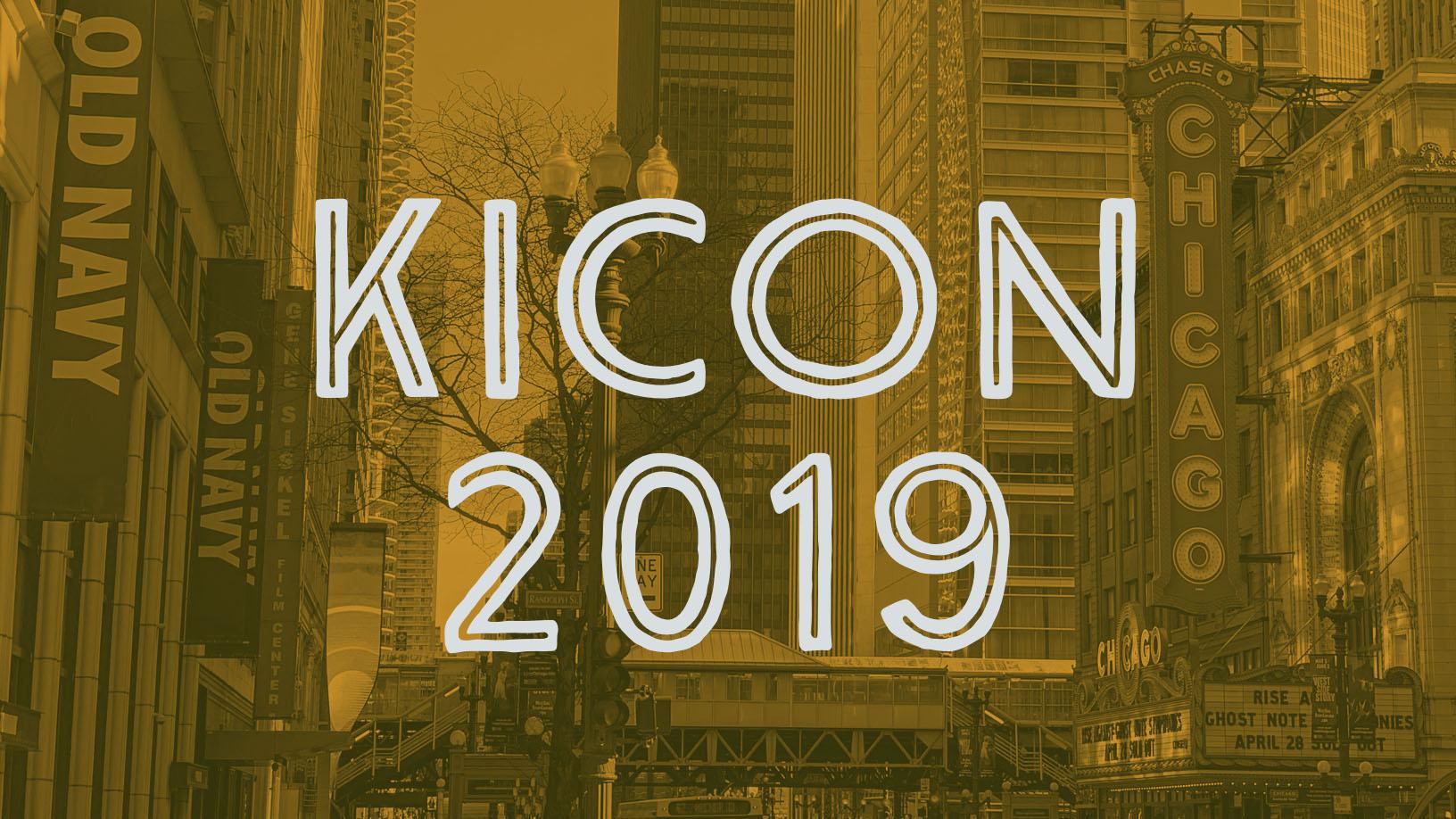 KiCon 2019 Review