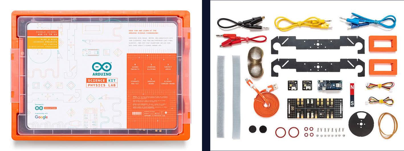 Science Kit Physics Lab
